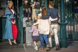 Session de recrutement à Bruxelles / Actualités / Disneyland Paris Casting - Disneyland Paris | Action job étudiant | Scoop.it