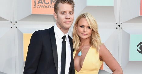Miranda Lambert takes her relationship with Anderson East to a whole new level | Country Music Today | Scoop.it