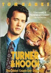 Poddys Rambles On: My Favorite Tom Hanks Movies - Turner And Hooch | Movies And Actors | Scoop.it