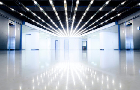 Energy-efficient Lighting Choices for Your Small Business | Energy Efficiency | Scoop.it