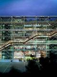 Nouvelle présentation des collections contemporaines des années ... - Télérama.fr | Expositions Centre Pompidou | Scoop.it