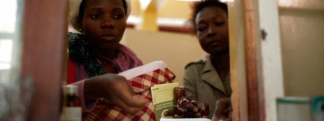 """""""A Luta Continua"""" – A Critical Review On Mozambique's Health Care System And Aid Structure 