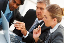 Collaboration: At the Center of Effective Business - Baseline   Marketing   Scoop.it