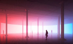TATE MODERN UNVEILS UNDERGROUND SPACE DEVOTED TO ...   contemporary art uk   Scoop.it