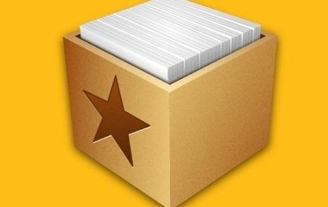 Reeder sur Mac ajoute Evernote et des fonctions de tri | Evernote | Scoop.it