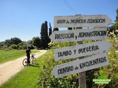 Uruguay Alternativo: turismo sustentable en bicicleta, todo sobre (dos) ruedas | Creativity | Scoop.it