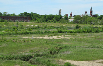 Historic New England Town, Once Plagued by Tack Factory's Toxic Pollution, Enjoys Revitalized Coastal Marshes | Chris' Regional Geography | Scoop.it