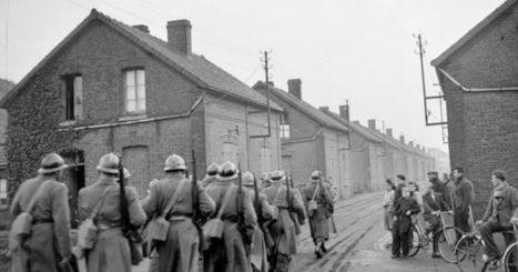 Après-guerre - La France se reconstruit et panse ses plaies | Nos Racines | Scoop.it
