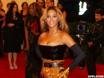 "Beyonce Announces ""Rise Up"" Song For 'Epic' Movie Soundtrack 