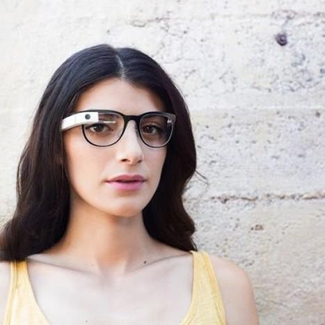 Google Glass op sterkte - Telegraaf.nl | Google Glass | Scoop.it