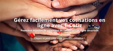 Avec E-Cotiz, libérez vos bénévoles !   Génération en action   Scoop.it