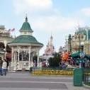 Disneyland Paris-Main Street | DisneylandParis | Scoop.it