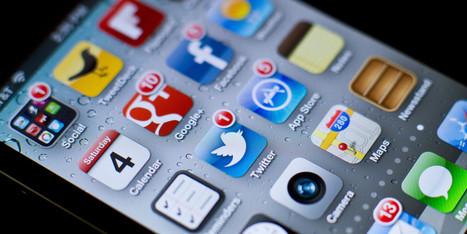 Jordan K. Turgeon: Why I'm Quitting Social Media For 30 Days | Linguagem Virtual | Scoop.it