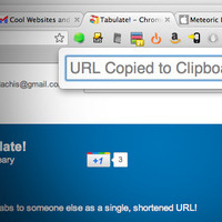 Tabulate Turns All Your Chrome Browser Tabs into a Single URL | Pro Tech | Scoop.it