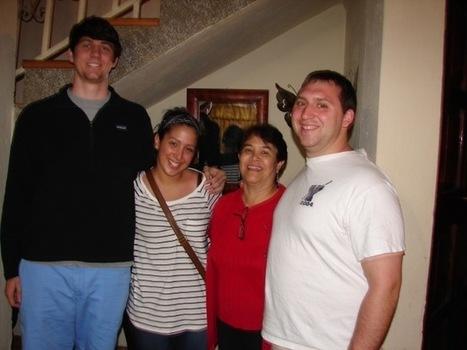 """Volunteer Miro Volunteer in Guatemala Quetzaltenango in Abroaderview.org   """"#Volunteer Abroad Information: Volunteering, Airlines, Countries, Pictures, Cultures""""   Scoop.it"""