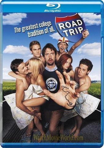 Road Trip (2000) DVDrip Download Full Free | Download & Watch HD DVDrip Full Movie Online | Scoop.it