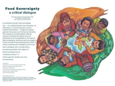 Food sovereignty: a growing activist and intellectual movement | plaas.org.za | food security and urban agriculture | Scoop.it