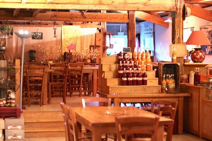 La ferme aux Châtaignes à Lamastre   Tourisme pédestre (2013-2014)   Scoop.it
