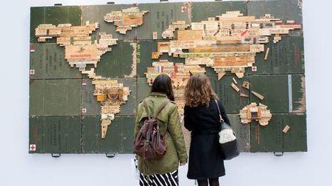 Quelle est la bonne distance pour comprendre le monde ? | Géographie : les dernières nouvelles de la toile. | Scoop.it