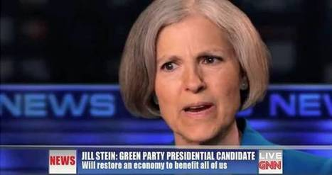 Jill Stein is a fearmongering crank who thinks Wi-Fi harms children's brains   Mahilena's Debunking Conservatism and Libertarianism   Scoop.it