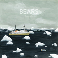 ALBUM REVIEW: Bears - Greater Lakes | Alternative Rock | Scoop.it