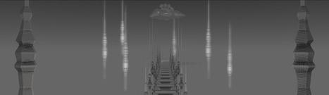 Mourningstar LEA 11- Second life - Ziki Questi   Second Life Destinations   Scoop.it