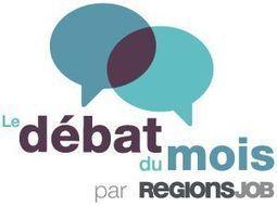 Débat du mois RegionsJob : l'insertion professionnelle des jeunes diplômés - Blog du modérateur | Serendipity Café | Scoop.it