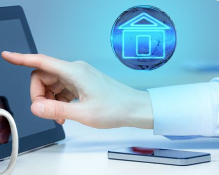 Las aspiraciones de la casa del futuro y lo que ya ha llegado :: Artículos | Materiales eléctricos | Scoop.it