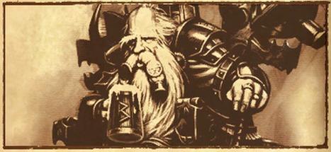 Evénement saisonnier : Le Fond du Tonneau - Warhammer Online ... | Warhammer | Scoop.it
