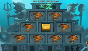Vaults of Atlantis Slots Game | play vaults of atlantis free online | Scoop.it