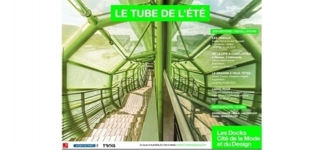 Les Barbus créent un tube pour la Cité de la Mode | Expositions parisiennes | Scoop.it