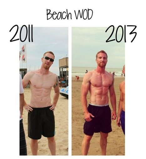 Deux ans à faire ce que l'industrie du Fitness dit qu'il ne faut pas faire... | Paleo LifeStyle | Scoop.it