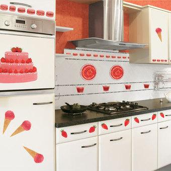 Ideas para decorar y personalizar tu cocina - openDeco. Decoración e interiorismo. | Diseño de interiores para mi casa | Scoop.it