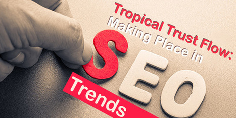 Everything A SEO Professional Should Know About Topical Trust Flow | SEO, SMO and Social Media Tips | Scoop.it