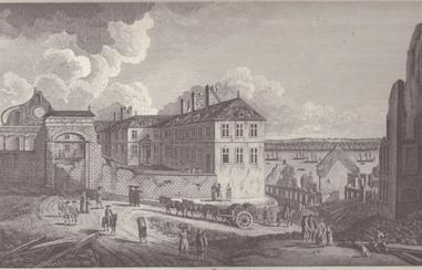 Les patriotes aux oubliettes | Numérique et histoire | Scoop.it