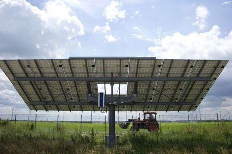 German Village Becomes Model for Renewable Energy | Climate & Clean Air Watch | Scoop.it