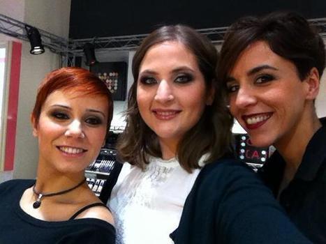 Curso de Maquillaje de Make Up Forever en Sephora Zaragoza | noelianebra.es | Scoop.it
