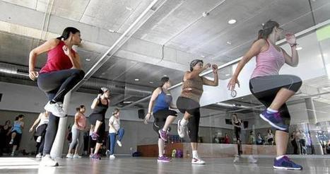Perder peso y hacer ejercicios vaginales, mejor que las pastillas para evitar los 'escapes' | News-mc | Scoop.it
