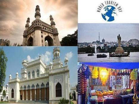 World Tourism Week Celebrations in Hyderabad Soon | Flash Travel & Tourism News | Scoop.it