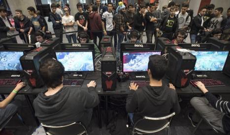 El potencial educativo del videojuego para 'aprender jugando' | LabTIC - Tecnología y Educación | Scoop.it