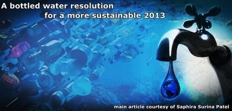 In reality bottled water is really just unsustainable | Save the Water | What is in bottled water | Scoop.it