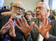 Nobel Prize For Physics 2013 | Sciences & Technology | Scoop.it