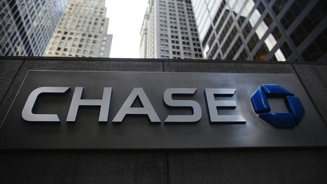 Chase Bank Is Shutting Down Porn Actors' Bank Accounts | Sex Work | Scoop.it
