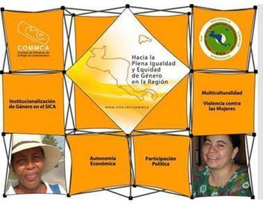 Consultoría para elaboración y validación de Manual de institucionalización de la Igualdad y Equidad de Género del SICA | Genera Igualdad | Scoop.it