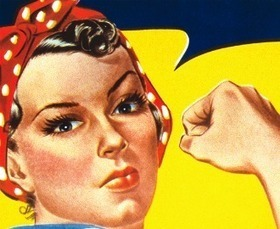 The Spectacular Triumph of Working Women Around the World   Gender-Balanced Leadership   Scoop.it
