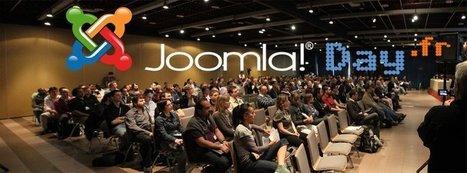 Joomladay France 2014 - Paris - JoomlaDay Paris, vendredi 23 et samedi 24 mai 2014 | joomladay | Scoop.it
