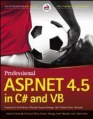 Professional ASP.NET 4.5 in C# and VB | Download free pdf ebooks | pdf ebooks free download | C Sharp | Scoop.it