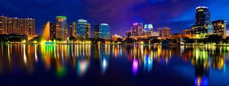 Orlando une ville en constante expansion - Blog Auxandra | Rénovation Intérieure & Immobilier | Scoop.it