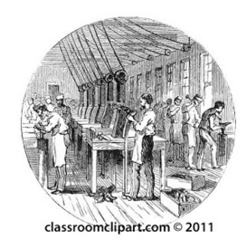 True North: Our Canadian Homeschool: Industrial Revolution Mentor Mob | HCS Social Studies | Scoop.it