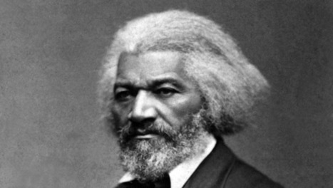 """""""What to the Slave is 4th of July?"""": James Earl Jones Reads Frederick Douglass' Historic Speech 